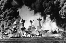 Pearl Harbor: the 75th Anniversary