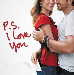 Page to Screen Club: P.S. I Love You