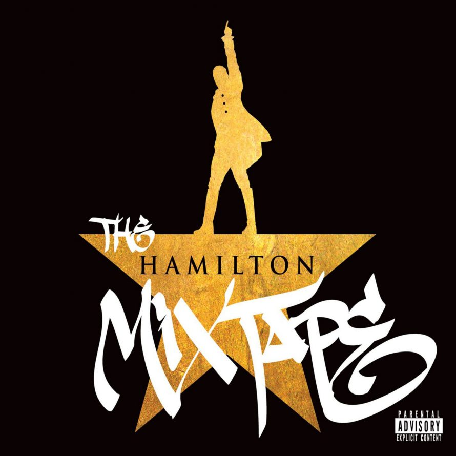 The Hamilton Mix Tape