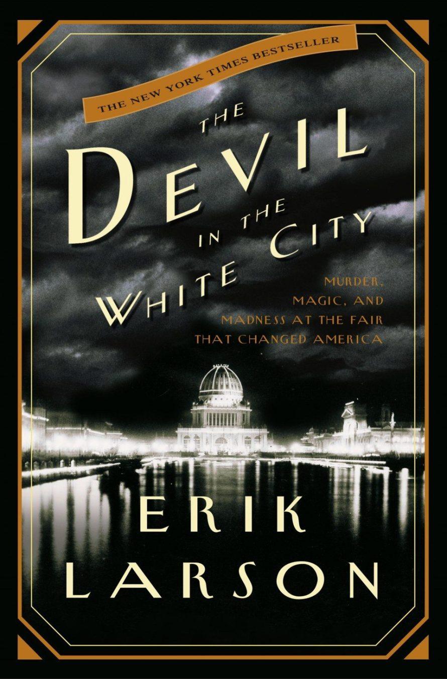 Devil in the White Cinema?