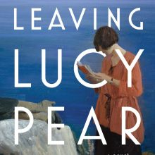 Book Club: Leaving Lucy Pear