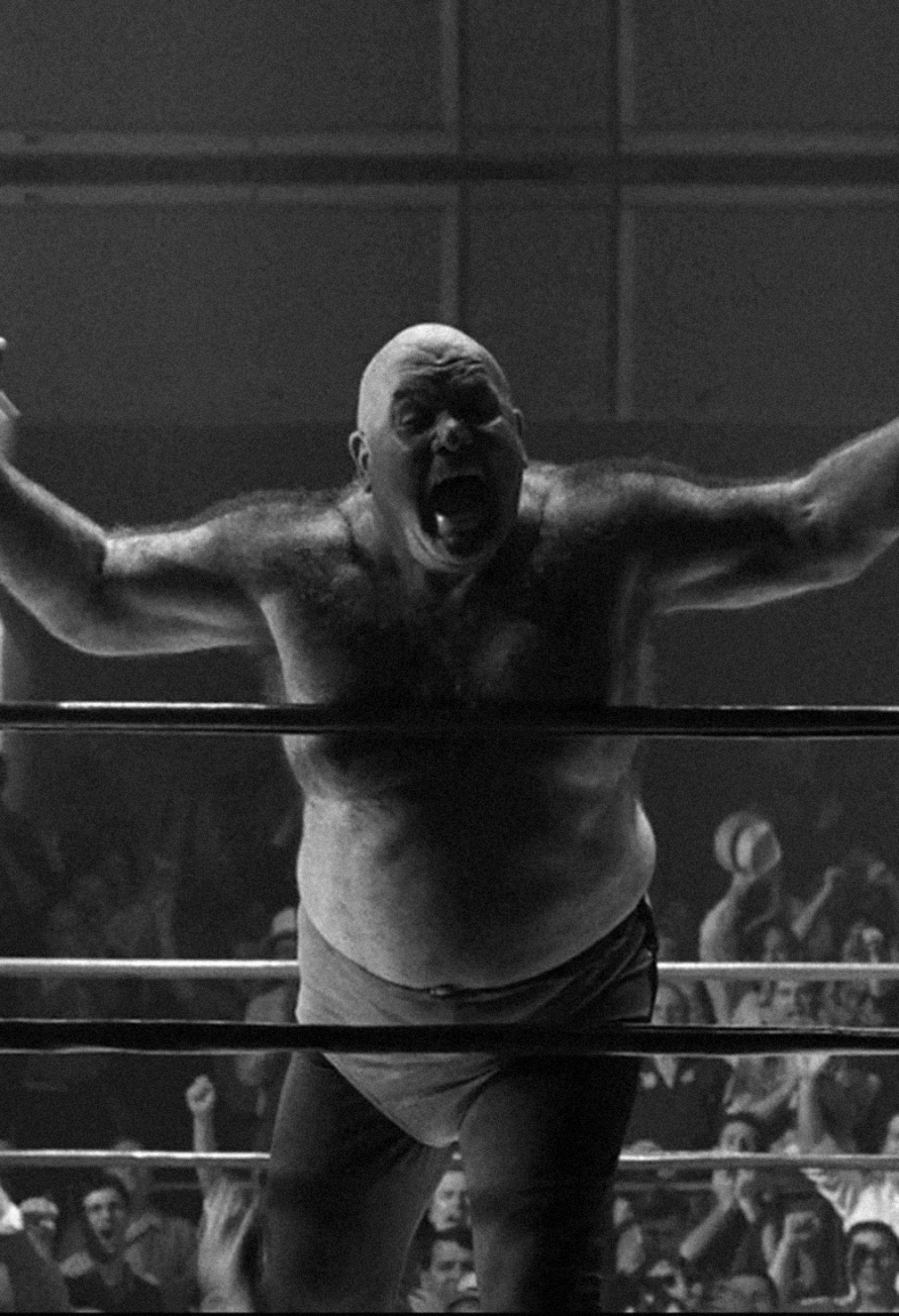 "Remembering George ""The Animal"" Steele"