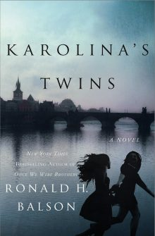 Polish Heritage Book Club: Karolina's Twins