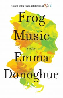 Book Club: Frog Music