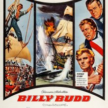 Classic Film Series: Billy Budd