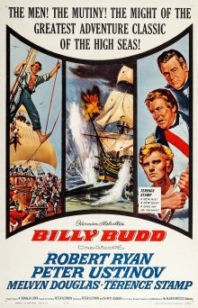Classic Film Series: Billy Budd
