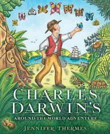 Charles Darwin's Around-the-World Adventure