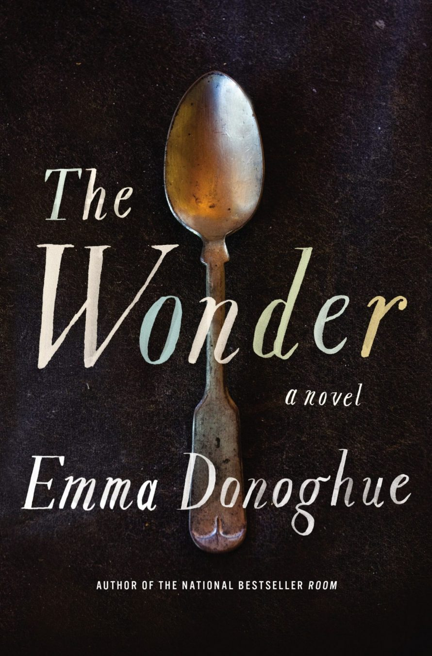 Book Club: The Wonder
