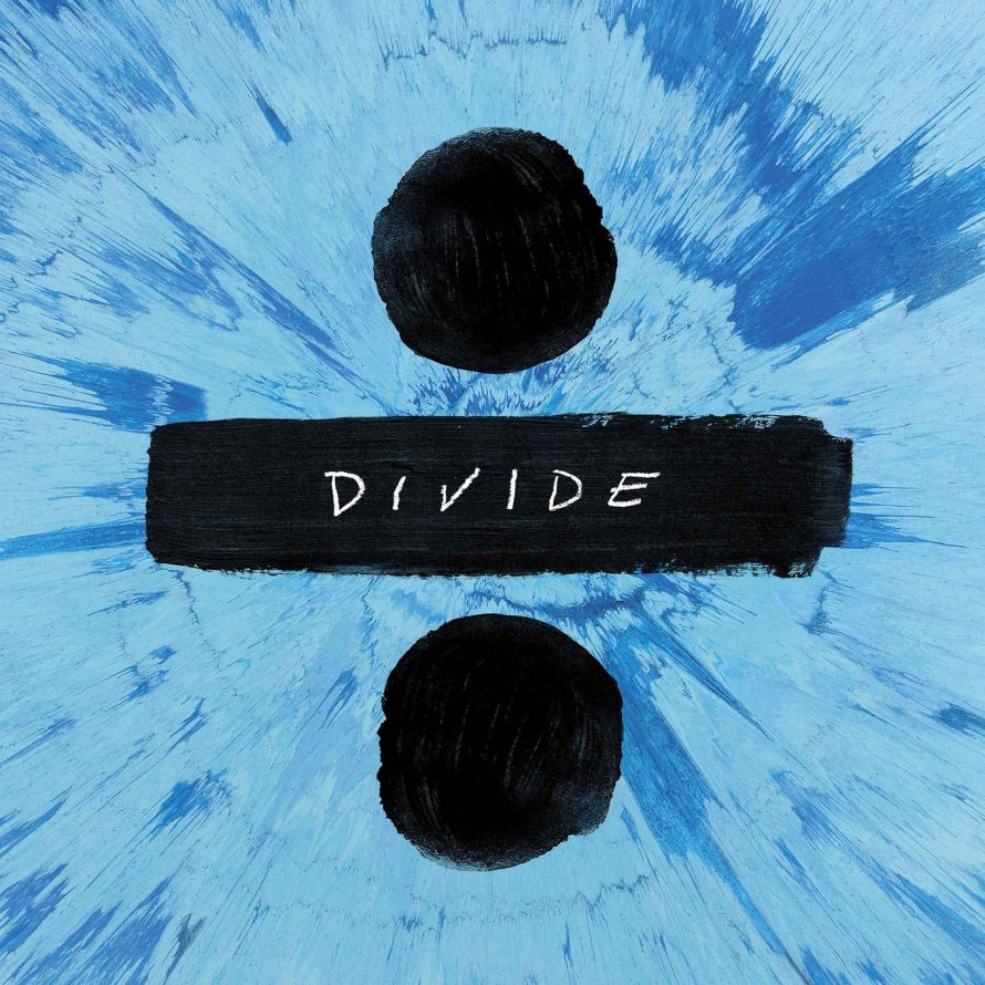 Ed Sheeran: Divide