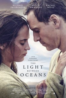 Modern Times Film: The Light Between Oceans