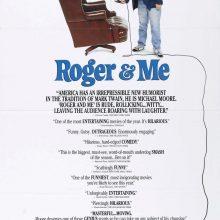 Classic Film Series: Roger & Me