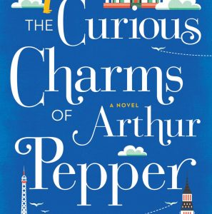 Book Club: The Curious Charms of Arthur Pepper