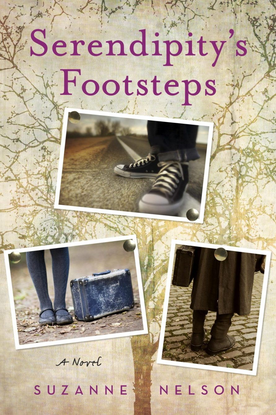Serendipity's Footsteps
