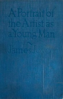 First Edition: A Portrait of the Artist as a Young Man