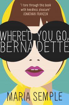 Book Club: Were'd You Go, Bernadette