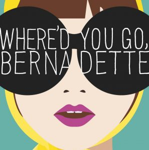 Book Club: Were'd You Go, Bernadette