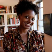 Tracy K. Smith Named Poet Laureate