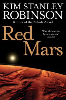 Andy Weir's Five Favorite Space Colonization Books
