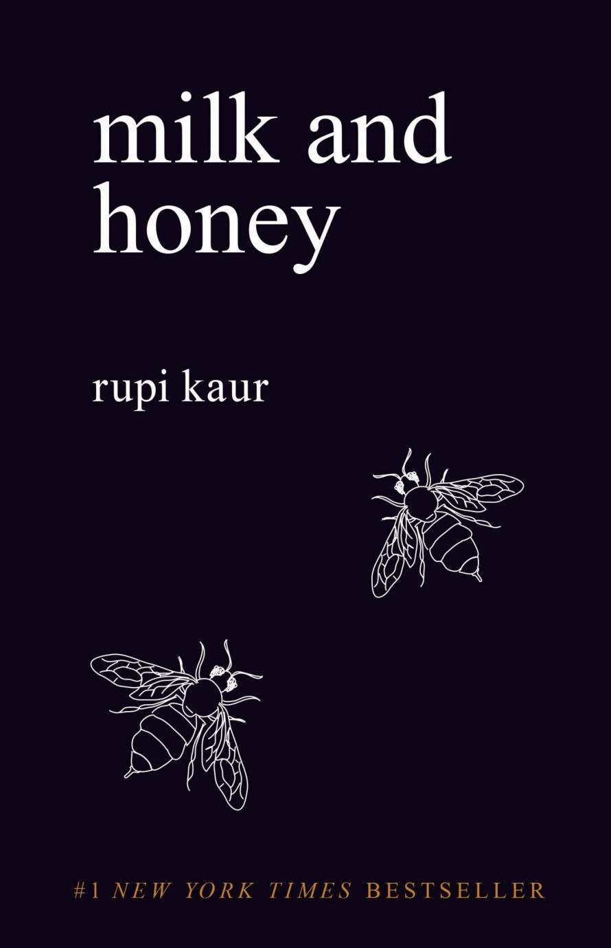 Six Books for Fans of Rupi Kaur