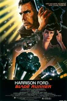 Page to Screen Club: Blade Runner
