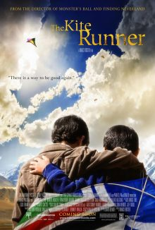 Page to Screen Club: The Kite Runner