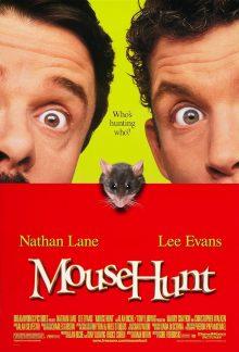 Movie Monday: Mousehunt