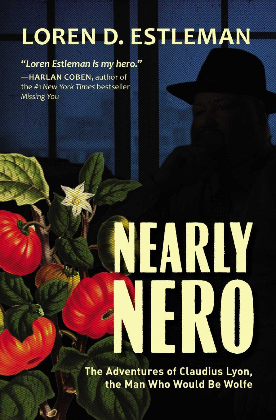 Nearly Nero by Loren D. Estleman