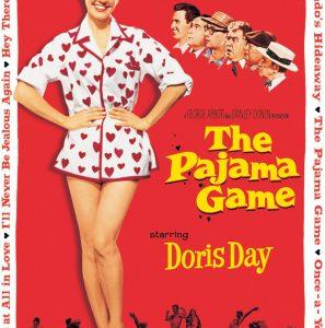 Classic Film Series: The Pajama Game