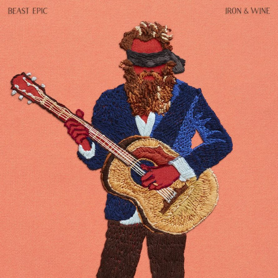 Iron & Wine: Beast Epic