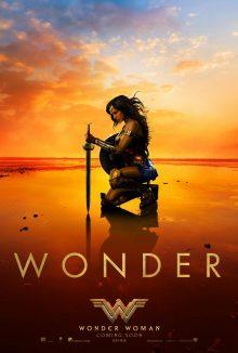 Modern Times Film Series: Wonder Woman