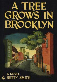 Book Club: A Tree Grows in Brooklyn