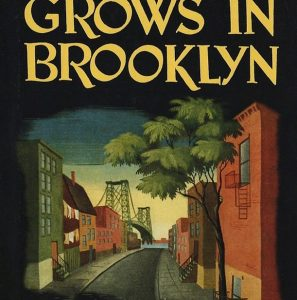 Book Club: A Tree Grows in Brooklyn
