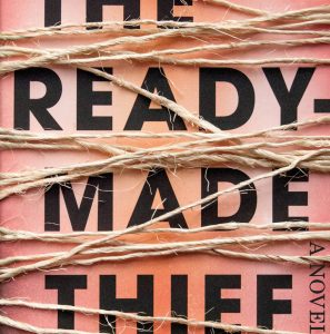 Book Club: The Readymade Thief