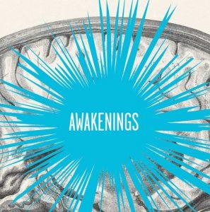 Page to Screen Club: Awakenings