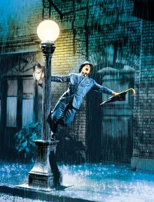 Bus Trip: Singin' In The Rain at the Chicago Symphony Orchestra