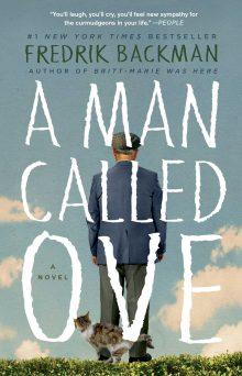 Book Club: A Man Called Ove