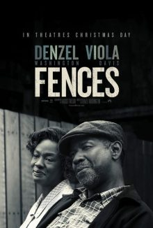 Page to Screen Club: Fences