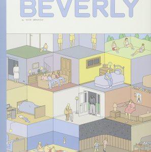 2017 Staff Favorites: Graphic Novels