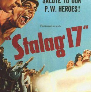 Classic Film Series: Stalag 17