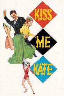 Classic Film Series: Kiss Me Kate