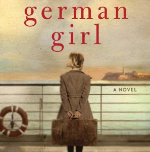 Adult Book Club: The German Girl