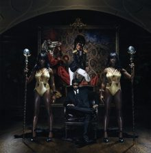 Santigold: Masters of My Make-Believe
