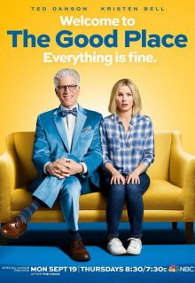 Books for Fans of The Good Place