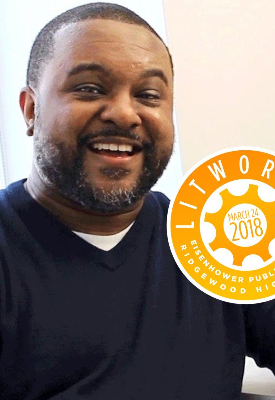 LitWorks Author Spotlight: Lamar Giles