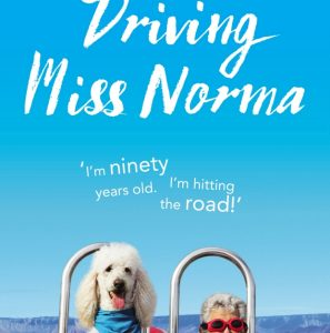 Adult Book Discussion: Driving Miss Norma