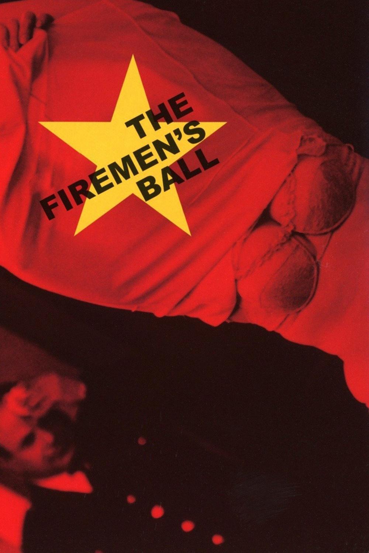 01 The Fireman's Ball