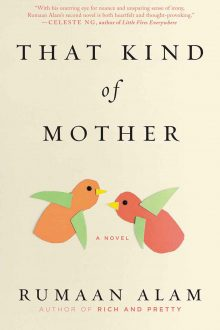 Central Baptist Book Club: That Kind of Mother