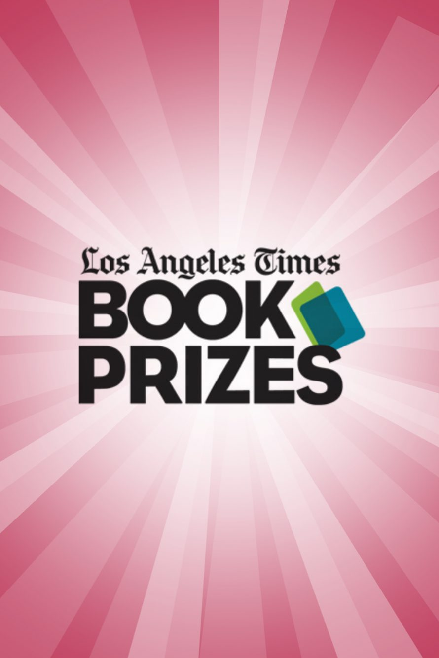 2017 L.A. Time Book Prizes
