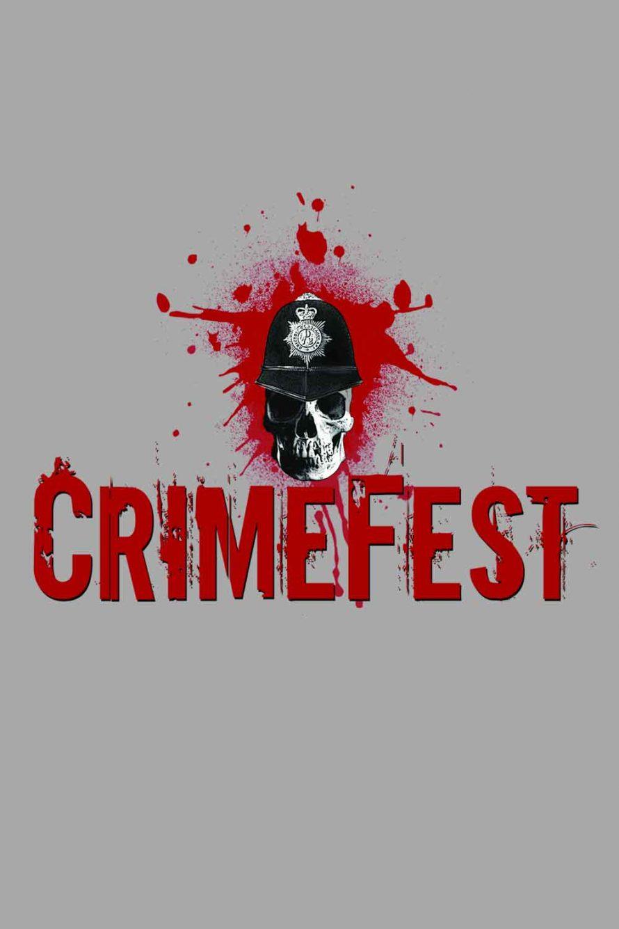 2018 Crimefest Awards