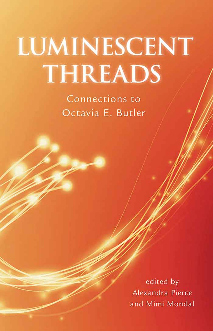 Luminescent Threads